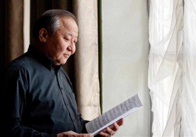 Image result for Монголын хөгжмийн урлагийн өнөө цагийн өнгө Б.Шарав