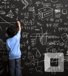34282f math on chalkboard facebook x220