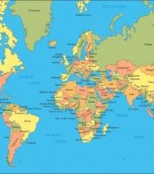 E033df world map x220
