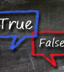 Af1f40 true of false thought bubbles x220