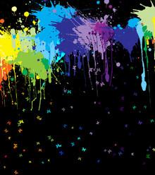 5e46ff blot paint x220