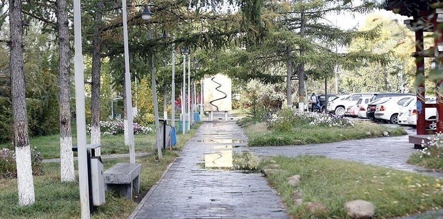 Улаанбаатар хотод өдөртөө 18-20 хэм дулаан