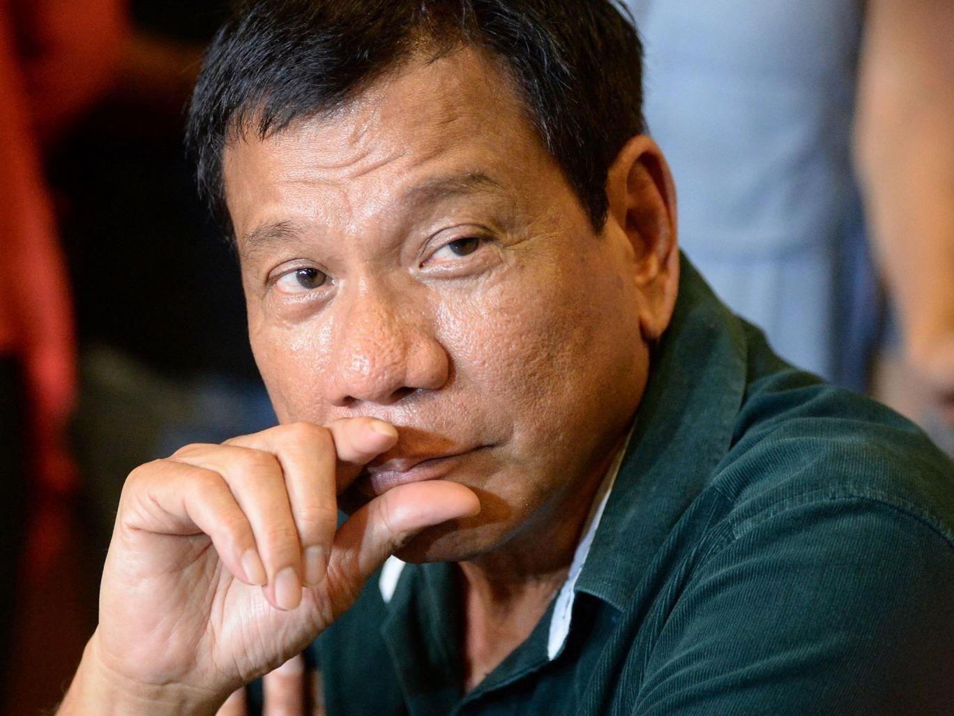 Филиппиний ерөнхийлөгч Дутерте улс орныхоо нэрийг солих хүсэлтэйгээ илэрхийлжээ