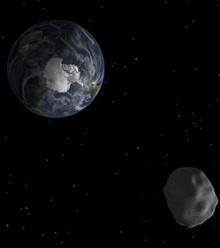 9ee66b asteroid earth pass x220