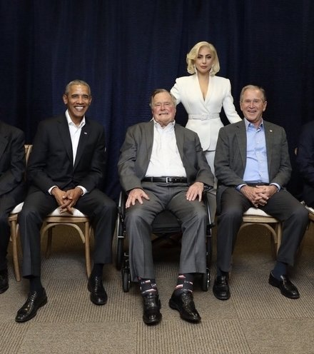 48cda3 5 presidents usa x220