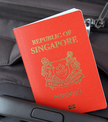 Da7dc7 singapore passport x220