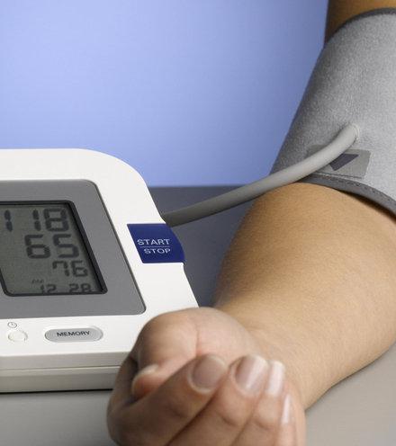 0bde41 blood pressure monitor x220