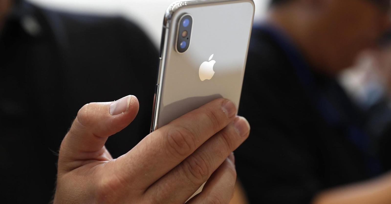 Өмнөд Солонгосчууд iPhone X-ийг таван минутын дотор дуусгажээ