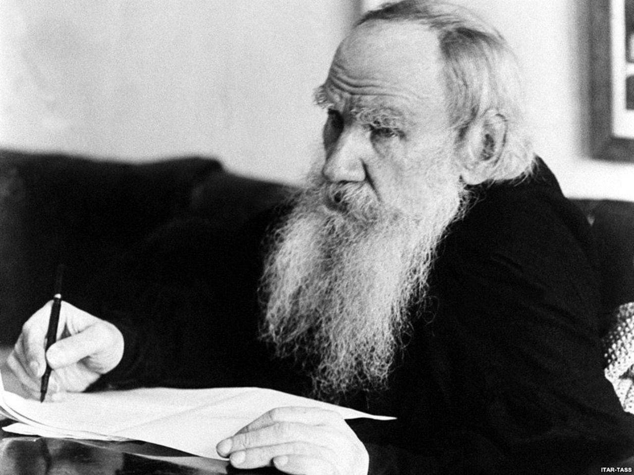 A Violência das Leis | Liev Tolstói