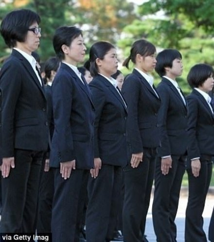 9f4694 japan all female guards 1 x220