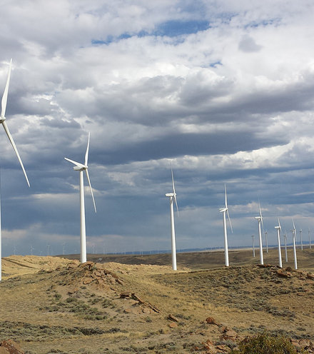 2467ad wind farm 2 x220