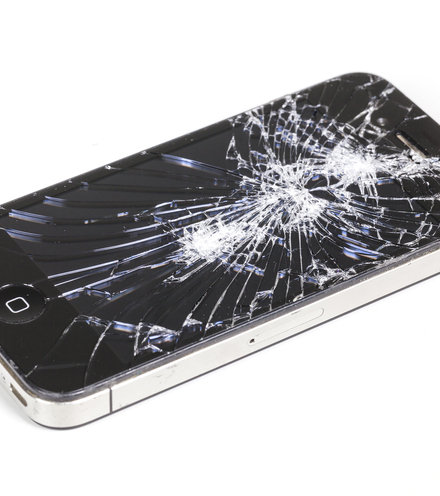 D20f1c iphone cracked screen x220