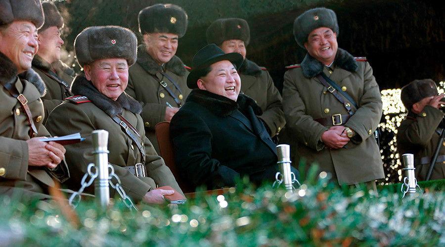Ким Жон Ун НҮБ-ын төлөөлөгчтэй уулзалгүй буцаажээ