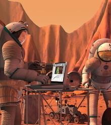 4cfae2 humans mars sample analysis remake x220