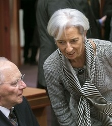 1fbe45 imf chairman and german minister x220