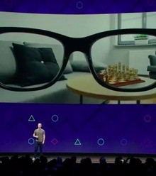 3e03f5 ar glasses by facebook x220