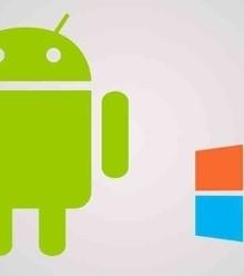 376abb android vs windows x220