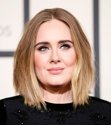6d60ec adele arrives at the 58th grammy awards in los angeles x220