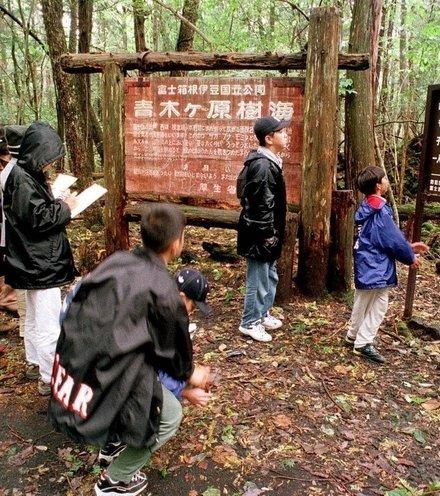 57b930 suicide forest japan x220
