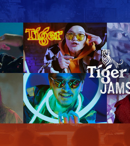 D413d1 1 cover   tiger jams 2017 3 shine buteel medee x220