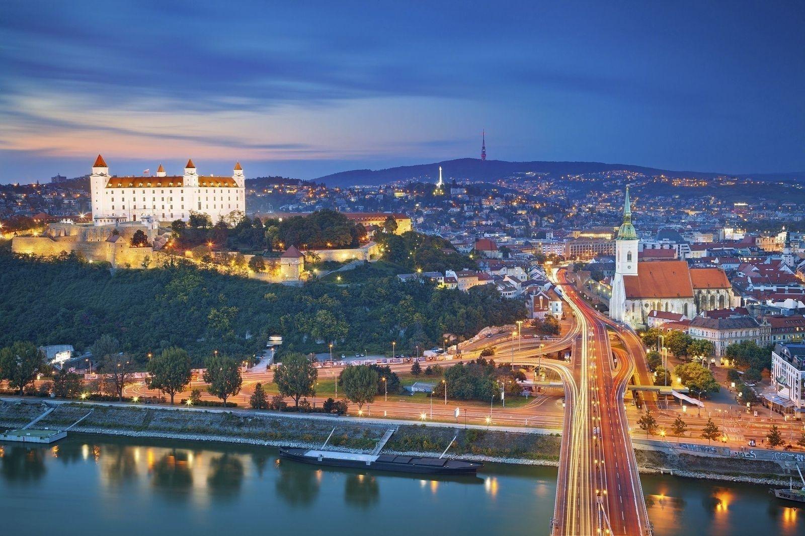 Бүгд найрамдах Словак улсын Засгийн газрын тэтгэлэгт хөтөлбөр зарлагдлаа