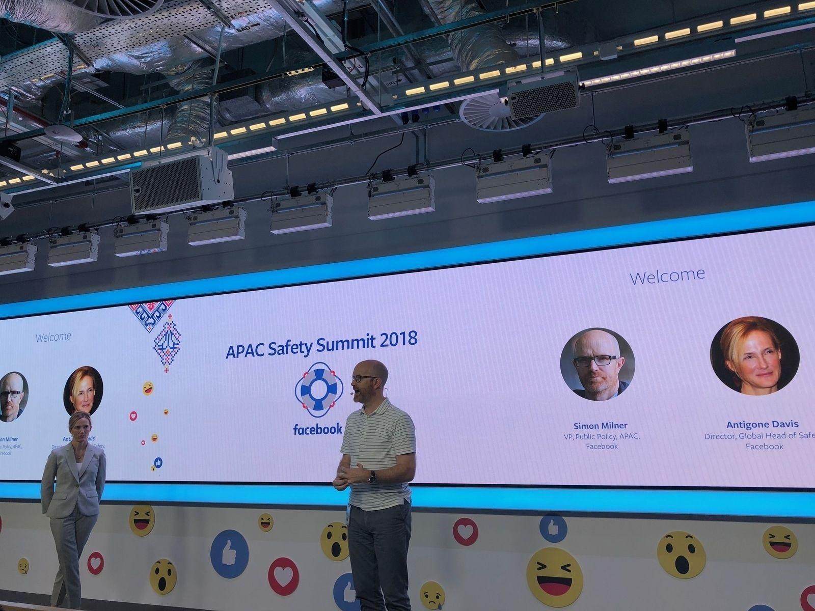 Фэйсбүүк компани цахим орчны зохистой хэрэглээний боловсрол олгоход Монгол Улсад дэмжлэг үзүүлэхээ илэрхийллээ