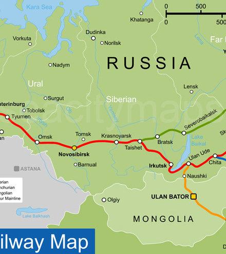 3c8a38 trans siberian railway 3 x220
