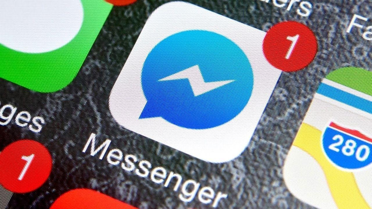 Фэйсбүүк Мессенжэрээр санамсаргүй илгээсэн мессэжээ 10 минутын дотор устгадаг болох гэж байна