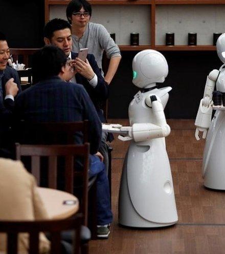 48ab9d robot cafe x220