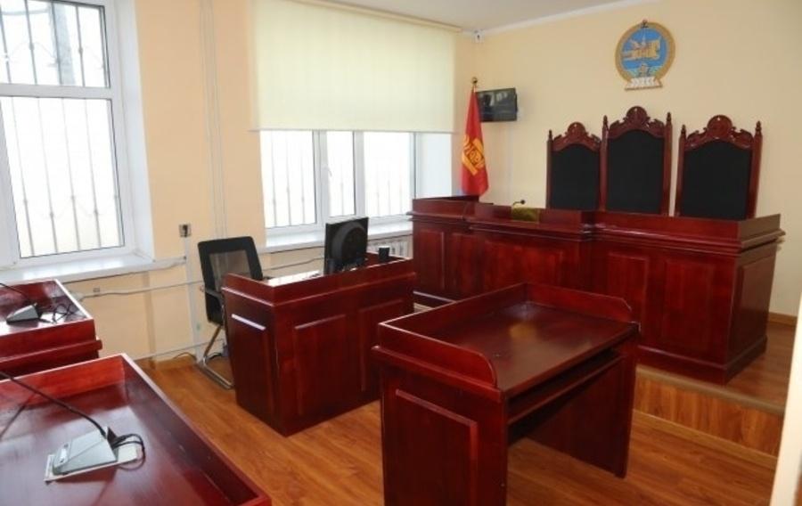 a24ade_1541569979_pt2a2661_h450 Баянзүрх дүүргийн иргэний хэргийн анхан шатны шүүх Монгол кино үйлдвэрийн ард байрладаг боллоо