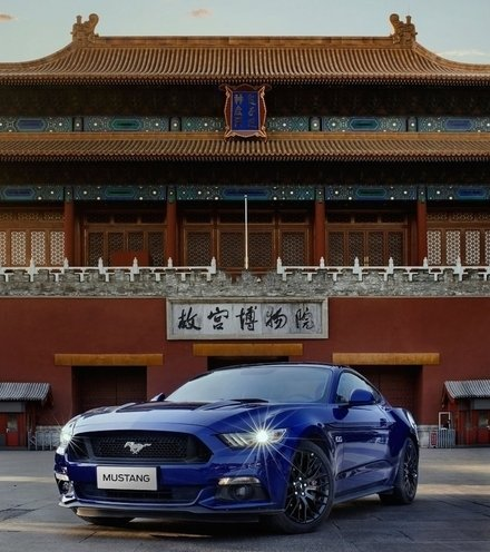 44055e us car in china x220