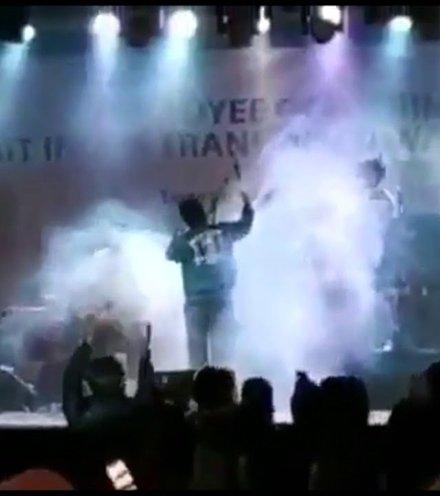 E72807 indonesian tsunami band concert x220