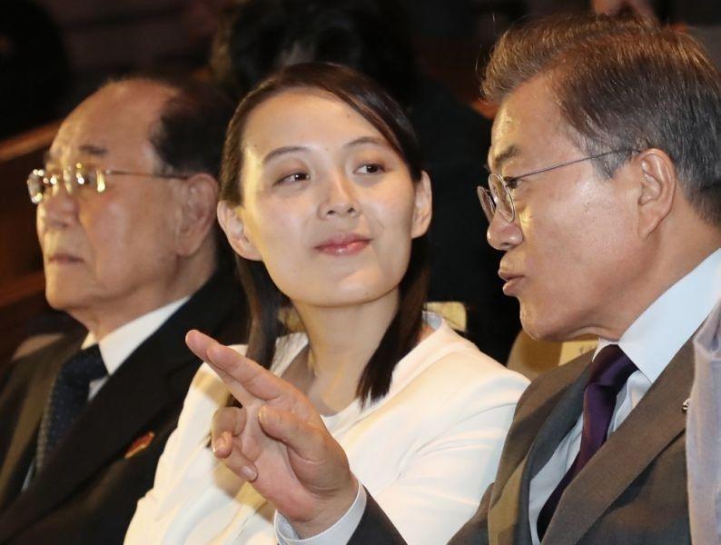 Хойд Солонгосын нөлөөнөөс Олимпийг хамгаалах Майк Пэнсийн ...