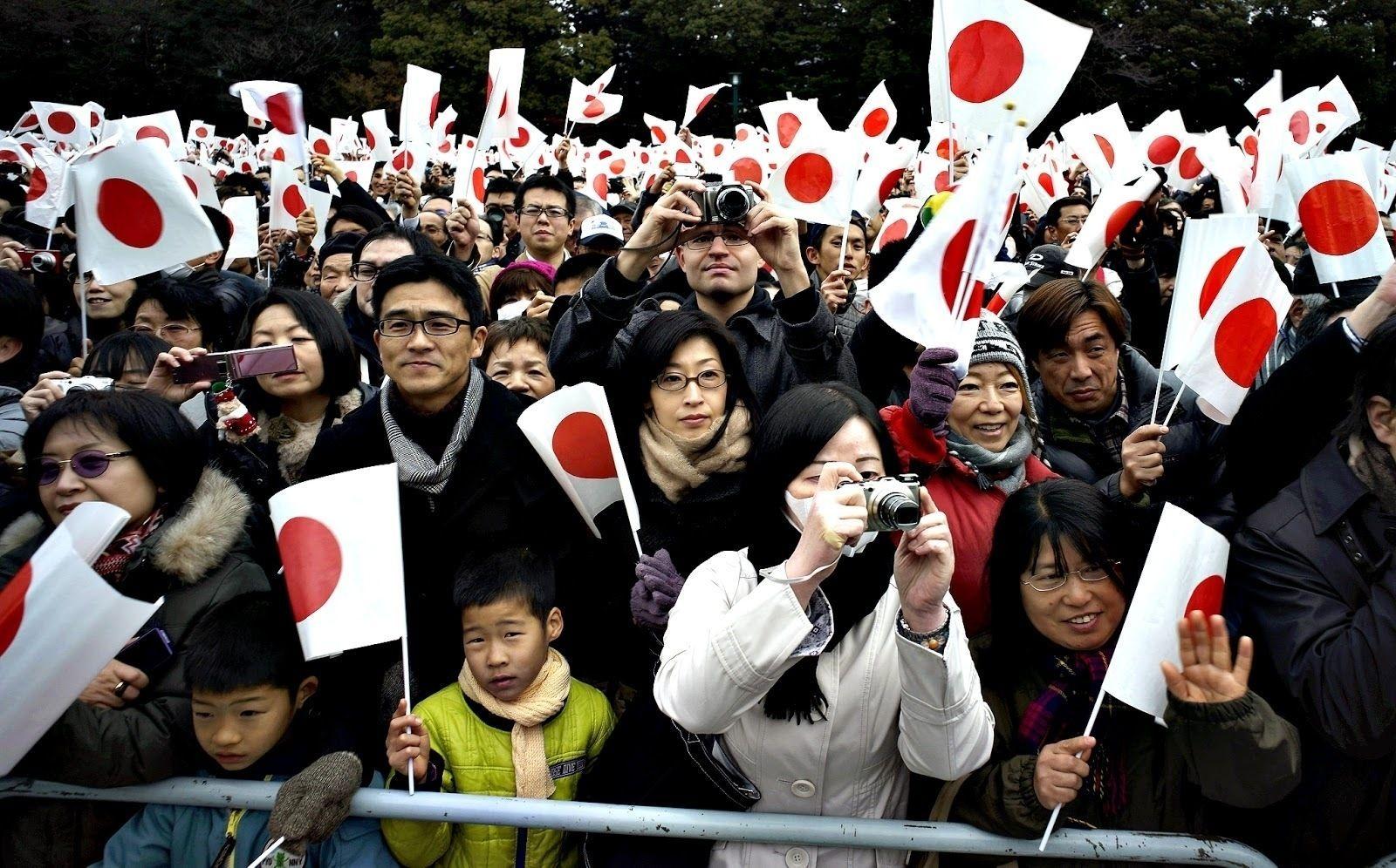 1980 оноос хойш төрсөн Японы насанд хүрэгчдийн биеийн дундаж өндөр буурч эхэлжээ