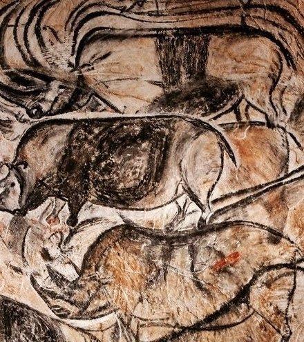 2d9e0b cave art x220