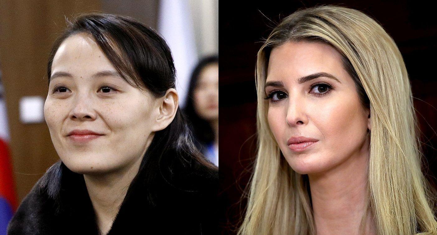 Олимпийн нээлтийн од нь Ким Жон Уны дүү байсан бол хаалтын од Трампын охин болно