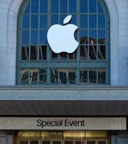 6de737 apple event venue x220