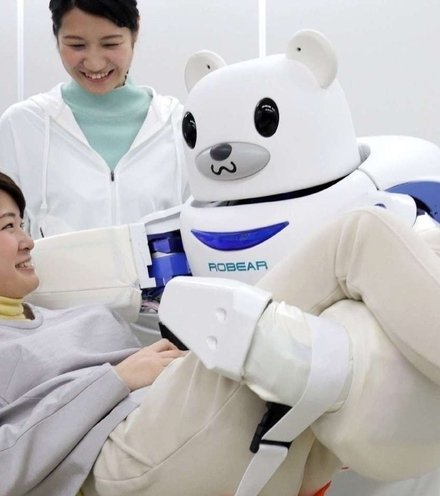 D8d1e7 robot helpers japan x220