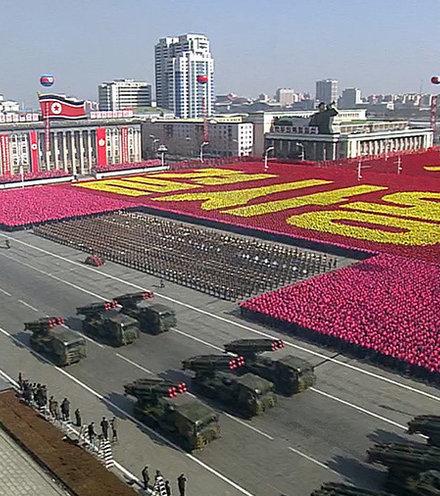 5d688a n korea parade eve olympic x220