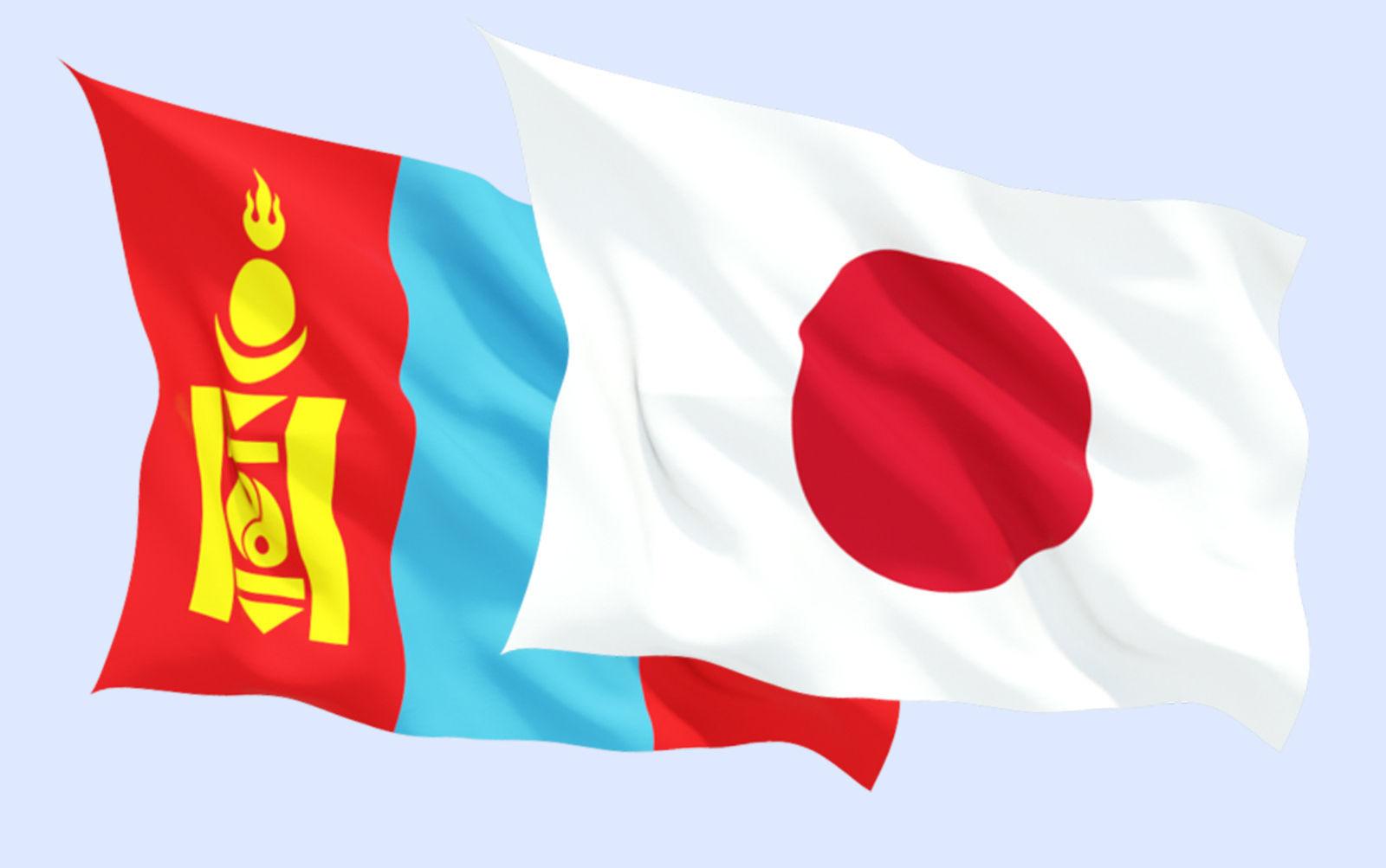 Япон, Монгол даргын ялгаа