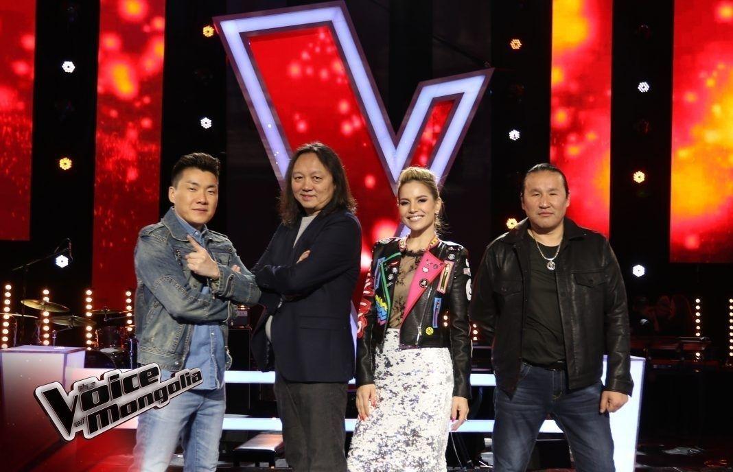 """The Voice of Mongolia шоуны """"Халз тулаан"""" ирэх Ням гарагт эхэлнэ"""