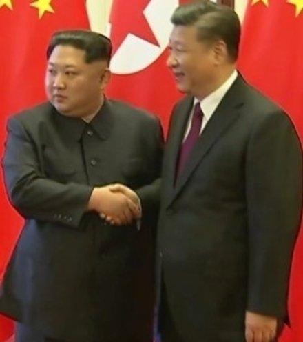 3ee838 kim and xi handshake x220