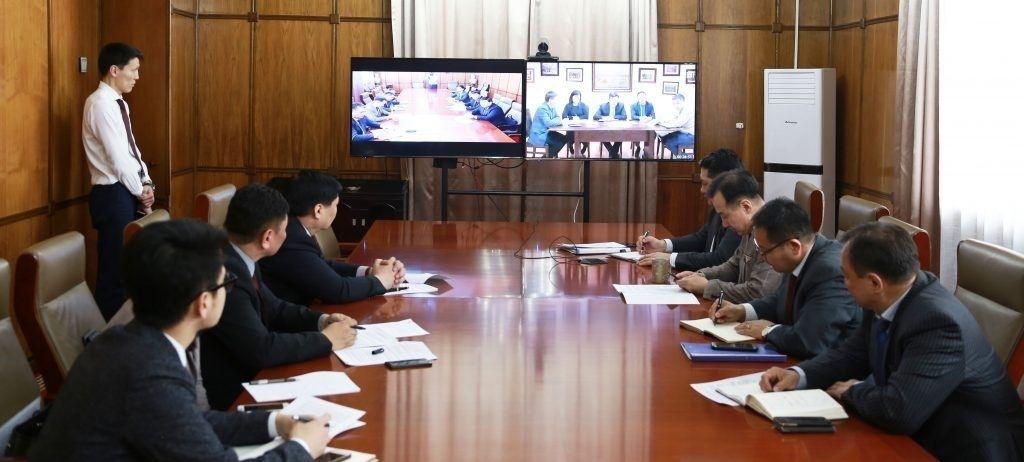 Монгол Улсын иргэд нь хуулийн дагуу ажиллаж байгааг үндэслэн H-2 визийг сунгах боломжтой