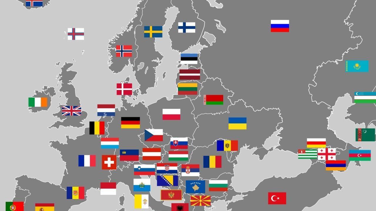 Европын орнуудын иргэд ажлын гараагаа хэр хэмжээний цалинтай эхэлдэг вэ?