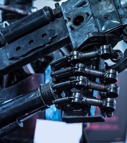 81a1ec killer robot x220