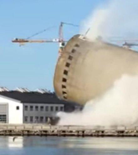 B61fac danish silo destruction x220