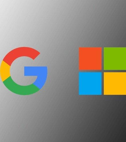 1ca8ea google vs microsoft x220