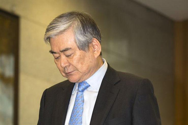 """""""Korean Air"""" компанийн ерөнхийлөгчийг баривчлах хүсэлт гаргалаа"""
