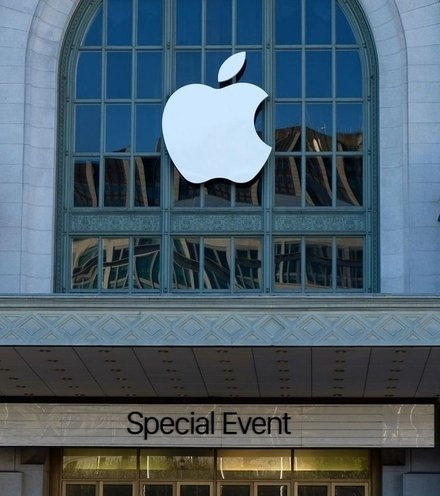 42eb64 apple event venue x220