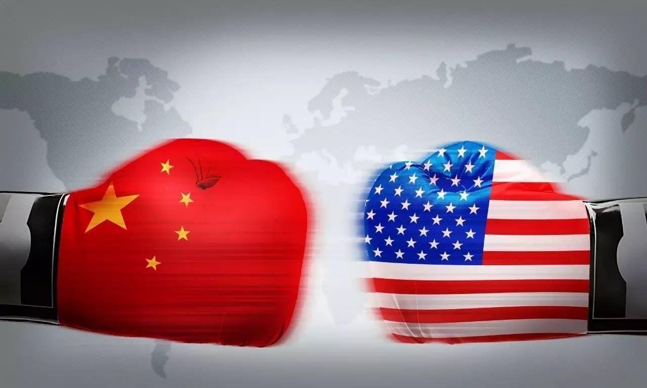 Хятад улс АНУ-ын бараанд импортын татвар оноож, хариу арга хэмжээ авлаа